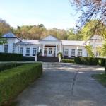 Rosetti Tescanu - George Enescu Culture Centre