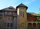 Princess Stirbey Castle of Darmanesti