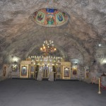 St. Varvara Church (Tg. Ocna Salt Mine)