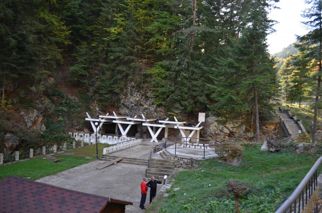 Gallstones Mineral Springs Spa