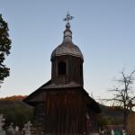 """""""Pious Parascheva"""" Church"""