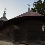 Die Heilige Paraskevi Kirche