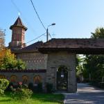 Biserica Precista Bacău