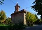 Precista Church Bacău