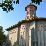 Precista Church Bacău