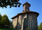 "Die ""Precista"" Kirche aus Bacău"