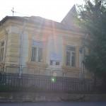 Maison commémorative George Bacovia