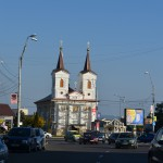 St. Nicholas Church Bacau