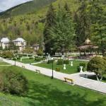 Slănic Moldova Resort