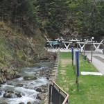 Slănic Moldova Springs