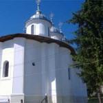 Răchitoasa Monastery