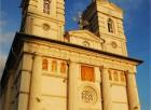 Kirche der Heilige Nikolaus