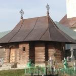 Mănăstirea Ciolpani Buhuşi