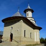 Măgura Ocnei Monastery