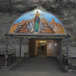 Biserica Sf. Varvara din Salina Tg Ocna