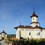 Mănăstirea Ştefan cel Mare Slănic Moldova