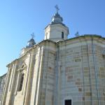 Caşin Kloster