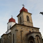 Biserica Precista Tg Ocna
