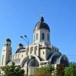 Catedrala Ortodoxă Bacău