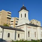Manastirea Raducanu Tg. Ocna