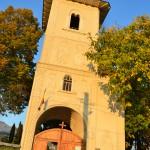 Runc Buhuşi Kloster