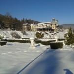 Parcul Slanic Moldova