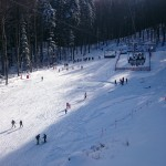 Partia de schi Nemira 2015